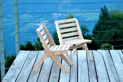 Stef chair in heaven