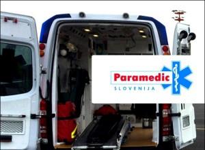 Paramedic Slovenija