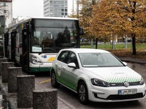 Prometni dan v urbanem okolju 2017