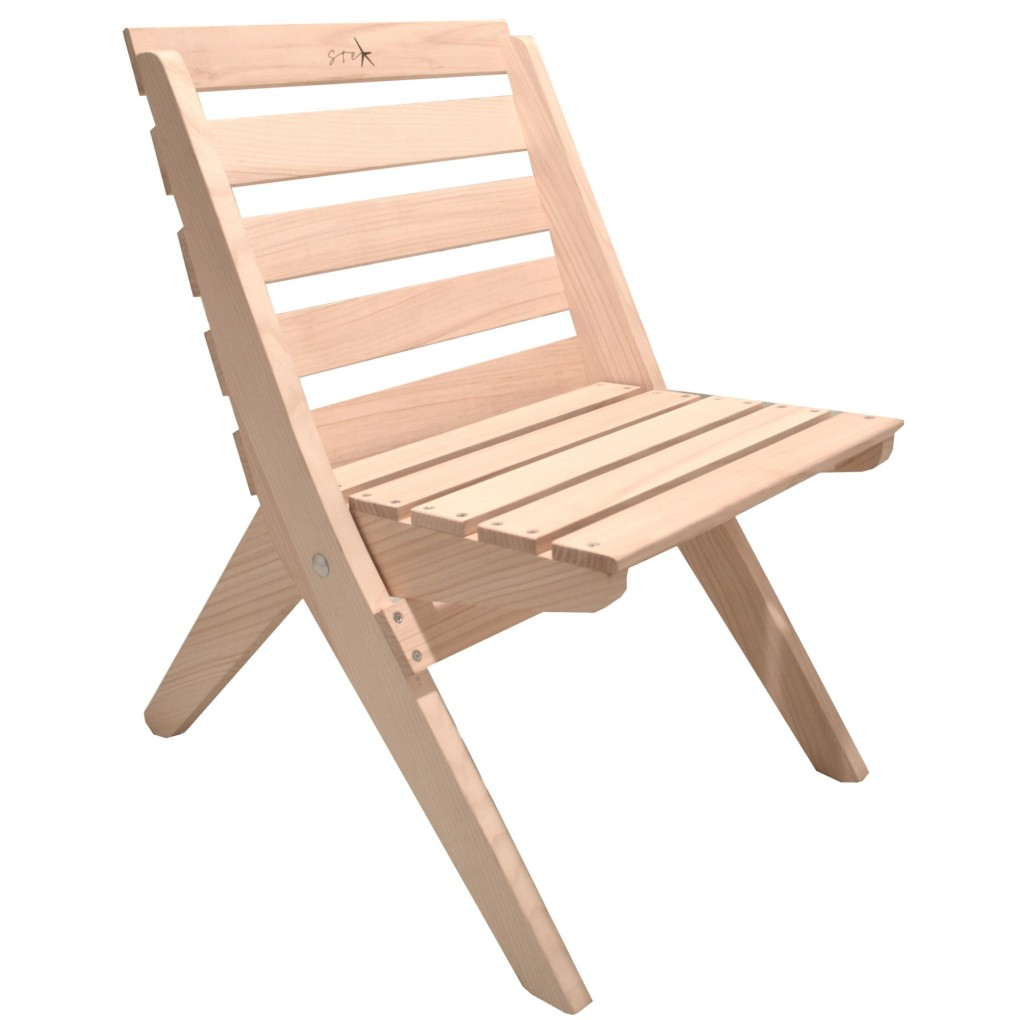 Stef Chair ash wood, made of  ash wood, uncoloured,  not impregnated, optional: coloured, impregnated