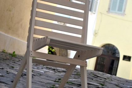 Stef chair L size - outdoor