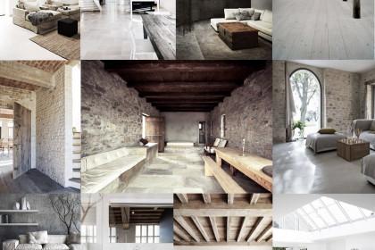 Interior placement
